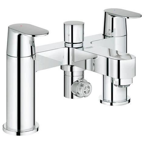 grohe bath shower mixer grohe eurosmart cosmopolitan bath shower mixer 25129000