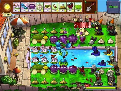 giardino zen piante contro zombi plants vs zombies hd 1 9 2 ancora pi 249 e pi 249