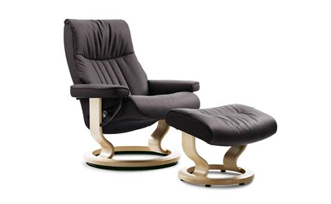 how much is a stressless recliner stressless crown fairhaven furniture