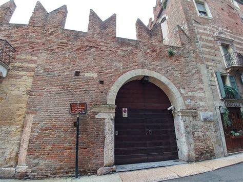 Verona Casa Di Romeo by Casa Di Romeo Bild Romeos Haus Casa Di Romeo