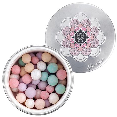 Guerlain Meteorites Makeup Primer guerlain meteorites blossom collection for 2014