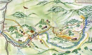 hiking trails map brt insights ww kayaking hiking falls trail