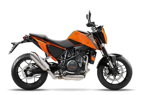 News Motorcycle 2016 Ktm 690 Duke Announced With Substantial Changes