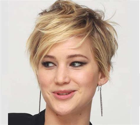 latest hairstyles games jennifer lawrence s 2013 short haircut hair beauty