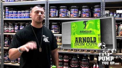7 2 supplement reviews pharm arnold series iron cuts supplement review