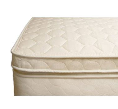 comfort topper naturepedic organic cotton 3 comfort topper in full