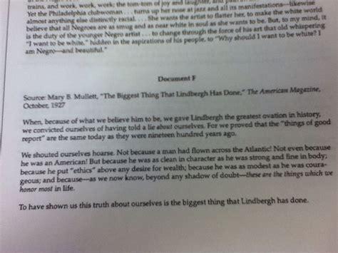 Us History Regents Great Depression Essay by Us History Dbq Essay