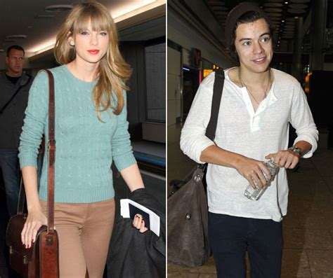 directions harry styles invites taylor swift  meet