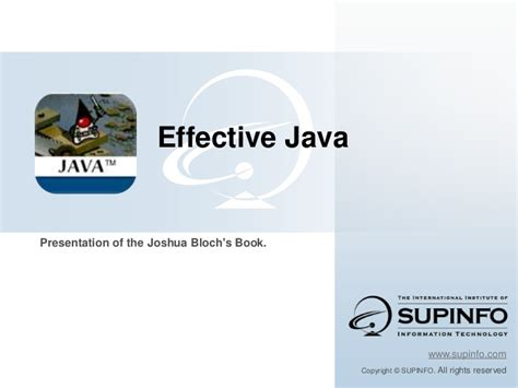 effective java 3rd edition books effective java