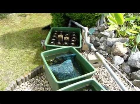 Diy Koi Pond Protein Skimmer – My D.I.Y Foam Fractionator / Protein Skimmer for KOI Pond