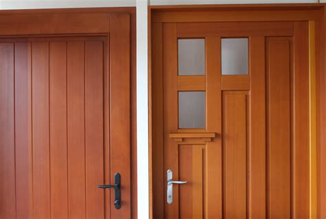Interior Door Frame Styles by Canadian Douglas Fir Wood For Post Beam Homes In India