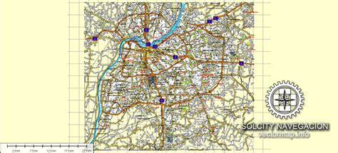 map usa louisville louisville kentucky us printable vector atlas 25