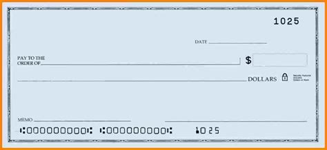 blank checks template blank cheque templates html autos post