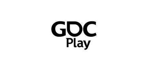 gdc themed events gdc play showcase to show off games at gdc events