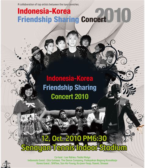 Youtuber Indonesia 004 friendship concert 31735