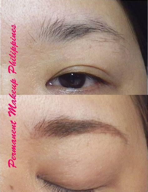 tattoo eyebrows philippines eyebrow enhancement permanent makeup philippines