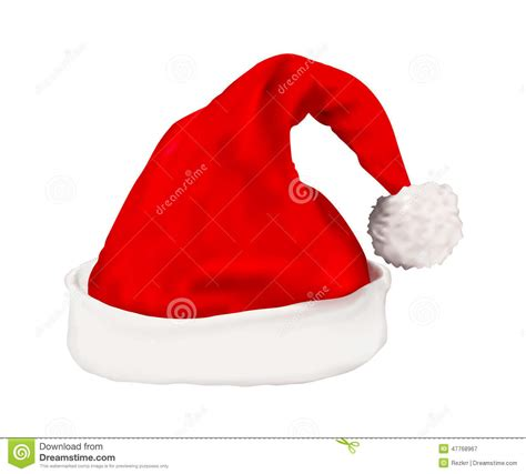 images of christmas cap christmas cap stock photo image 47768967