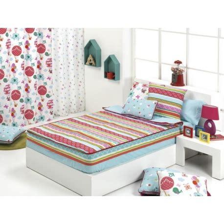sacos de dormir para camas de 90 saquito n 243 rdico con dise 241 o de rayas globe para cama de 90