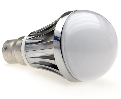 B22 400 Lumilife Led Bayonet Light Bulb 5 Watt 60w 2 Watt Led Light Bulb