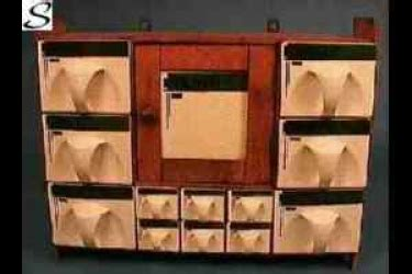 wall mounted spice cabinet 2351970