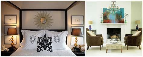 Symmetrical Interior Design by Element 5 Design The Design Lesson 7 Principles