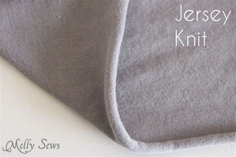 knit fabric definition types of knit fabric melly sews