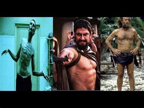 actor film youtube amazing body transformations by actors for film youtube
