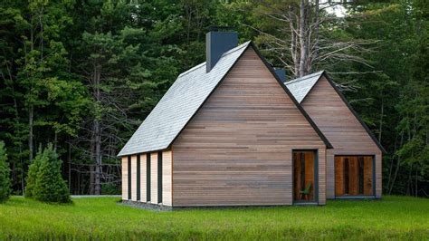 modern cottage classic cottages made modern stylish wood in vermont