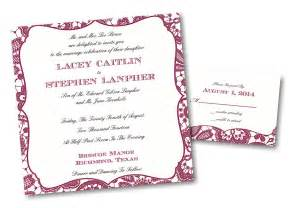 create your own wedding invitation suite 64