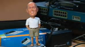 bobblehead fred networking