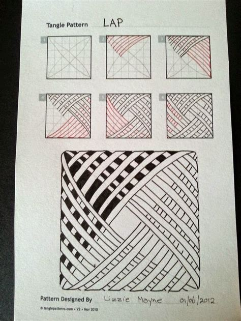 zentangle pattern journal 17 best images about grownup coloring pages on pinterest