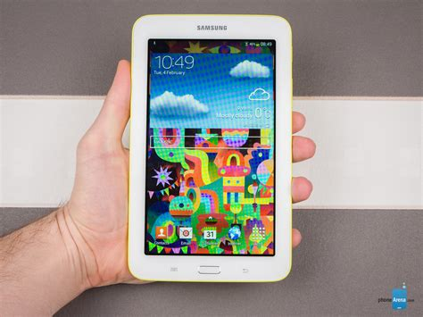 Samsung Tab Galaxy 3 samsung galaxy tab 3 lite preview