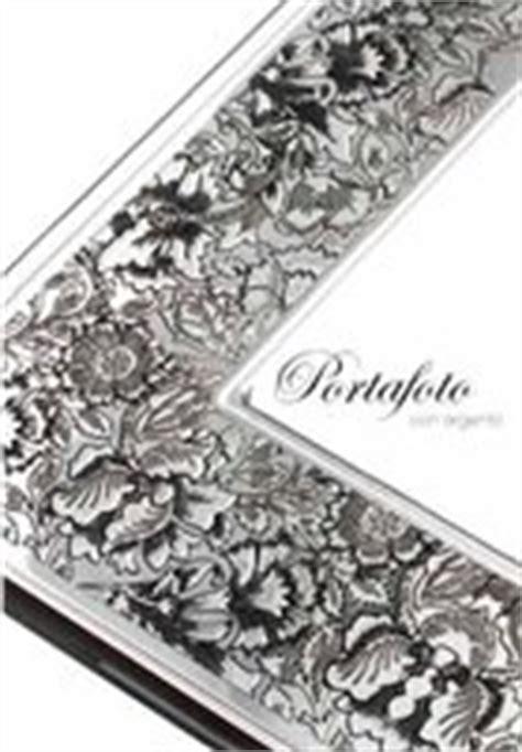 cornici shop cornici in argento portafoto in cristallo a torino e shop