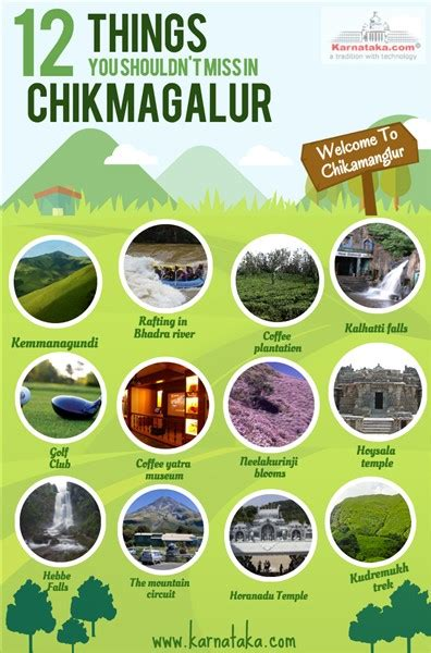12 things you shouldn t miss in chikmagalur