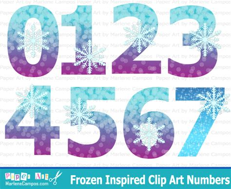 frozen film number 2 frozen clipart number pencil and in color frozen clipart