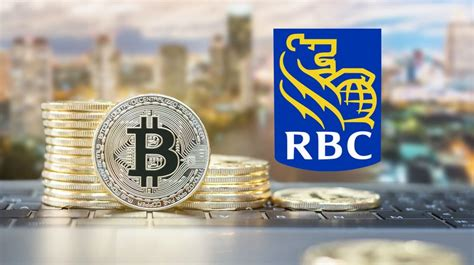 cryptocurrency  blockchain tech market  reach  trillion   years  rbc analyst