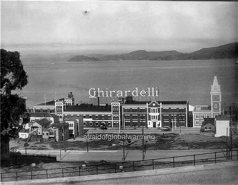 factory sky view photo 1910s san francisco ca quot sky view of ghirardelli