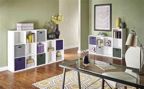 librero organizador librero organizador 6 espacios blanco envio gratis