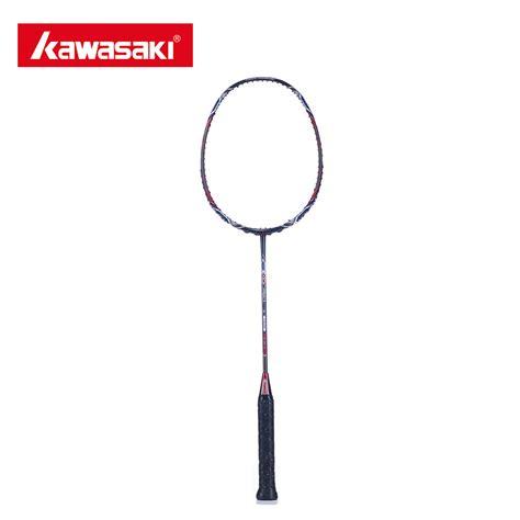 Raket Kawasaki buy wholesale kawasaki badminton racket from china
