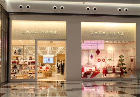zara home nevada shopping