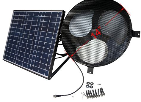 life gear solar fan solar exhaust fan promotion shop for promotional solar