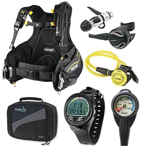 dive equipment packages the best scuba gear packages for 2018 guides and review