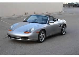 01 Porsche Boxster 2001 Porsche Boxster Pictures Cargurus