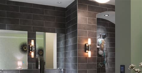 Bathroom Ceiling Lighting Bathrooms Plus by Four Brilliant Ways To Use Recessed Lighting In Your Bathroom Ideas Advice Ls Plus