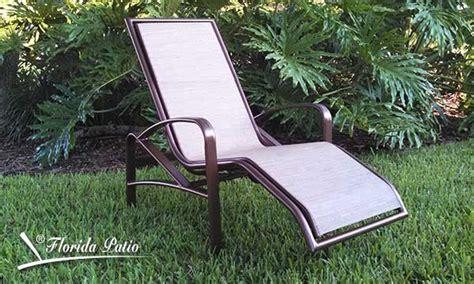 ergonomic lounge chair outdoor ergonomic outdoor lounge chair e 175 florida patio