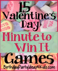 minute to win it valentines s day minute to win it