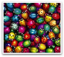 what color are ladybugs easy crafts for project 9 make ladybugs