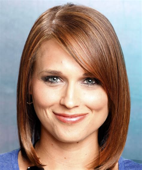 straight hair hairstyles for over 50 s medium straight hairstyles for women over 50 medium
