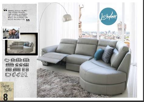 divani moderni in pelle divani moderni in pelle made in italy
