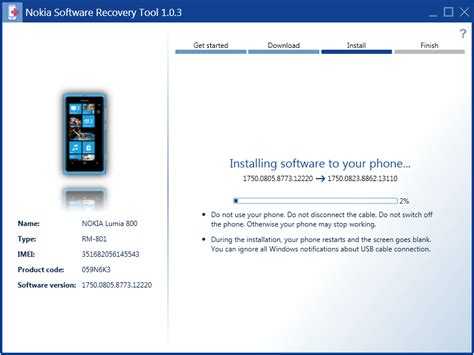 reset tool windows 7 nokia software recovery tool download